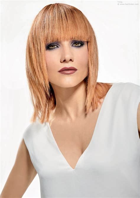 hairstyles with bangs aand tapered sides hairstyle with bangs sharp angles and tapered sides