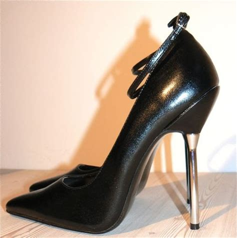 and high heels high heels and my newest 5 inch metal heel