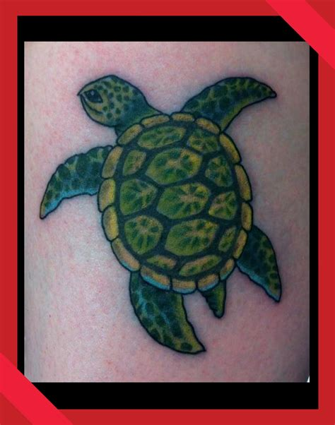 hawaii turtle tattoos designs hawaiian sea turtle by anthony tattoos and
