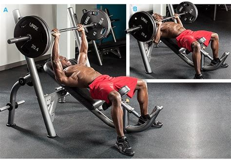 bench press pull up superset shrink your workout grow your chest and back