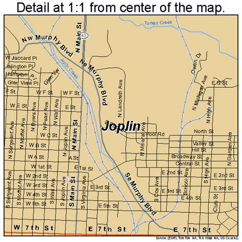 Search Missouri Map Of Joplin Mo Search Engine At Search