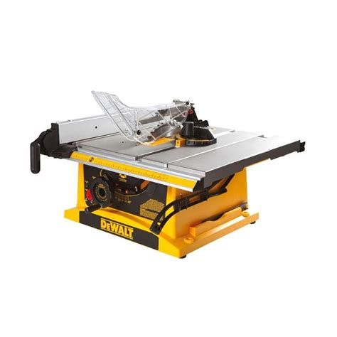 dewalt table saw dado blade jual dewalt dwe7470 circular table saw mesin meja potong