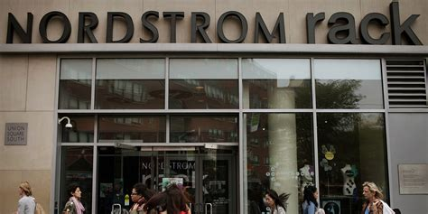 there will soon be way more nordstrom racks than regular
