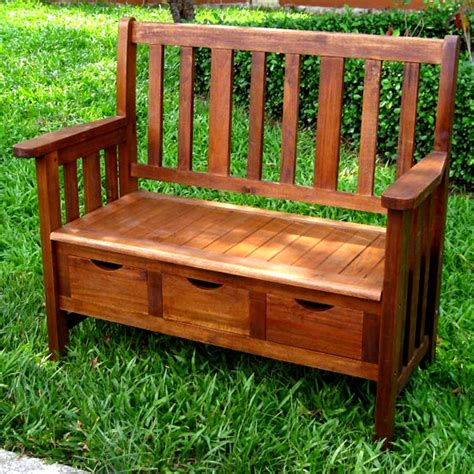 patio furniture storage bench home design ideas and pictures