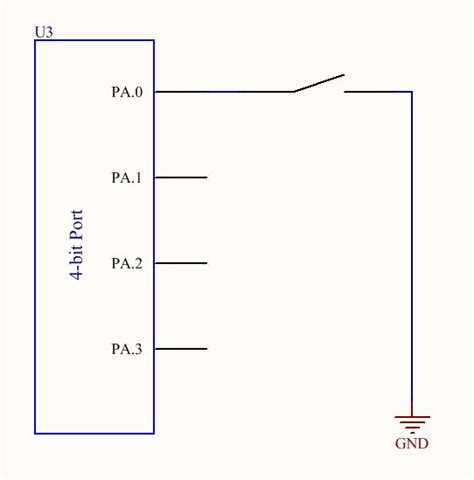 pull up resistor definition definition of pull up resistor 28 images open electronics project interfacing push button