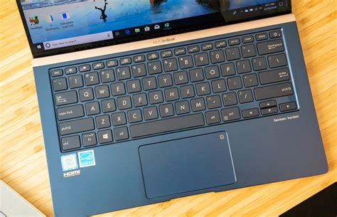asus zenbook  ux full review  benchmarks
