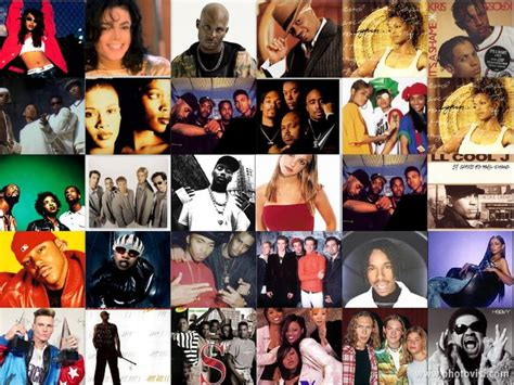 3 Ways Social Media Revolutionized Marketing in the Music ... R And B Artists 1990s