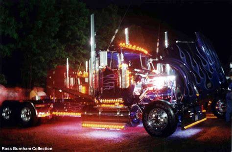 Led Lights For Semi Trucks by Semi Truck Led Strobe Lights Autos Post