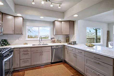 kitchen cabinets wood awesome luxury solid wood shaker shaker style