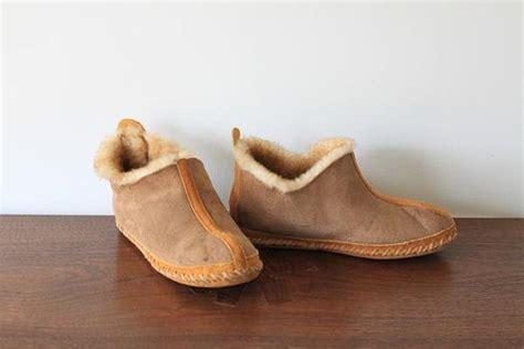 ll bean mens sheepskin slippers ll bean sheepskin slippers 28 images mens brown ll