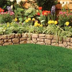 Lawn Border Design Ideas Florida Flower Bed Landscaping Ideas Landscaping Edging Ideas Florida Pinterest Gardens