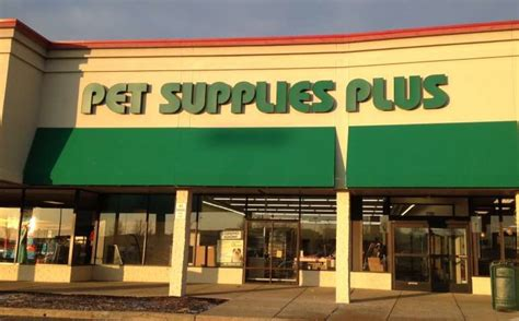 pet supplies plus pet shops 7701 mall rd florence ky