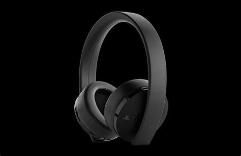 Vr Buat Pc new playstation gold wireless headset difokuskan buat vr dailysocial