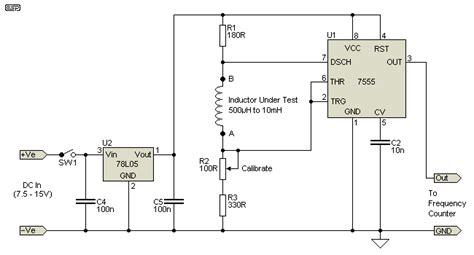 inductance meter ic простые схемы для лаборатории радиолюбителя страница 49