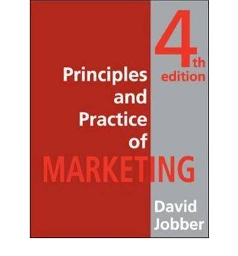 principles and practice of clinical research fourth edition books principles and practice of marketing david jobber