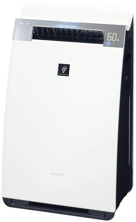 Sharp Air Purifier Ki A60y W air purifier echonet