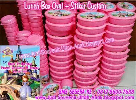 Tumbler Catty Kado Ulang Tahun jual souvenir bingkisan hadiah kado ulang tahun anak