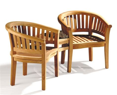 jack and jill bench garden teak companion seat jack and jill bench