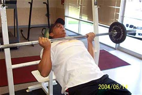 mark rippetoe bench press mark rippetoe s 3x5 1x5 page 3 bodybuilding com forums
