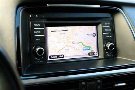best navigation systems best in dash navigation systems for cars in 2018