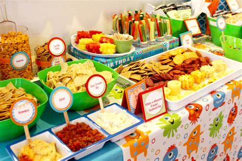 birthday catering ideas food catering catering