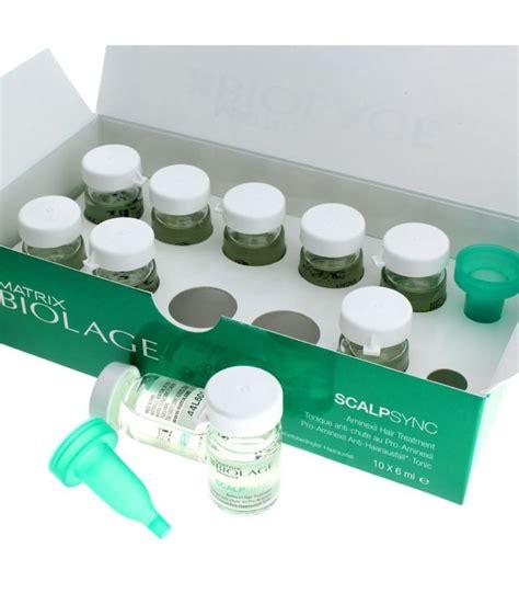 Matrix Hair Tonic matrix biolage scalpsync aminexil tonic 4hair lv