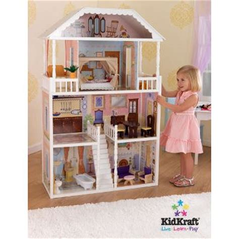 kidkraft savannah doll house dollhouses target