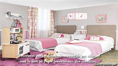 cuartos para ni as cuartos para ni as grandes color rosado decoracion un