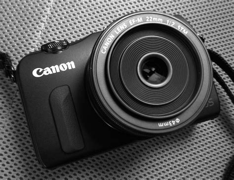 canon eos m canon eos m review lonely speck