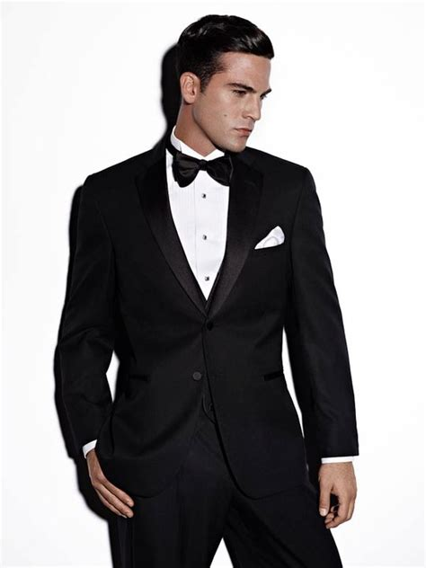 tie tuxedo smoking on pinterest tuxedos