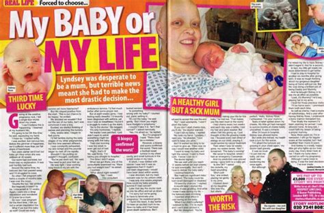 s big week a story about living with noonan books my baby or my tttp story in this week s that s