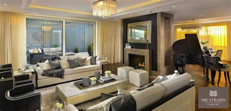 9 Hottest Interior Design Firms Working On London Cid Interior Design