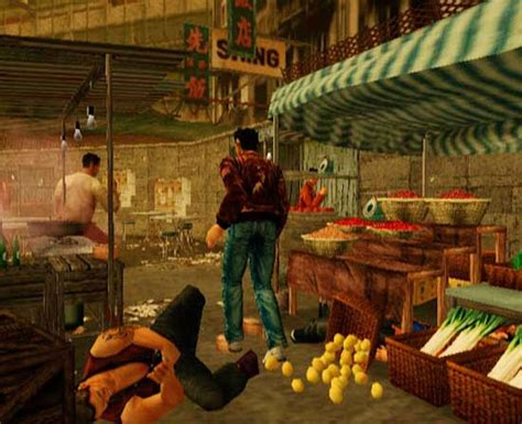 the saboteur the aristocrat who became s most daring anti commando books creator yu suzuki shares the story of shenmue s