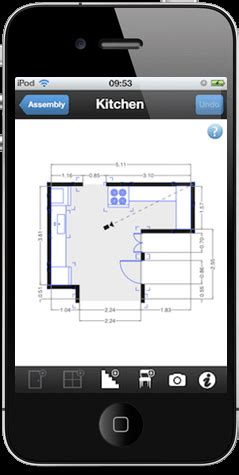 app to create floor plans cool apps apps provide helpful info for homebuyers part 2