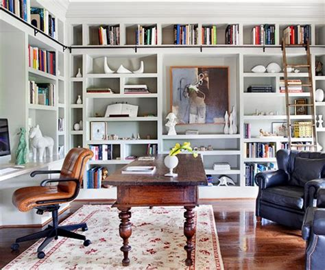 home office design books bhg centsational style