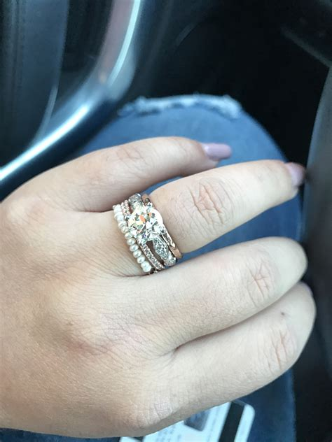 Wedding Ring Allen by Allen Rings