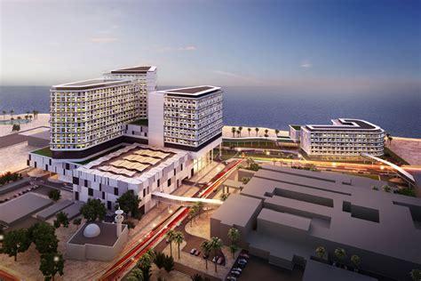 design engineer kuwait ssh to design the kuwait new maternity hospital bim news