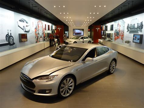 Tesla Dealership Dallas Tesla 1 Dealers 0 Judge Tosses Lawsuit Against Electric