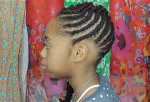 African American Little Girl Braid Hairstyles » Home Design 2017