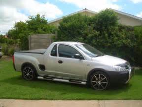 Opel Bakkie Opel Corsa Bakkie Utility Mitula Cars