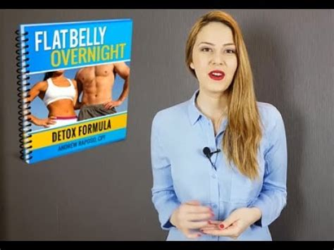 Flat Belly Detox Scam by Flat Belly Detox Review Scam Or Legit