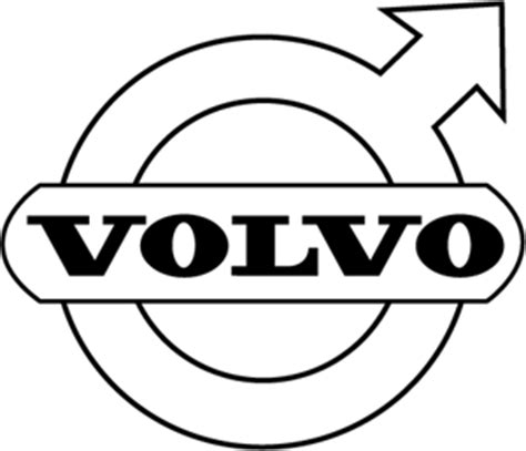 search volvo logo vectors