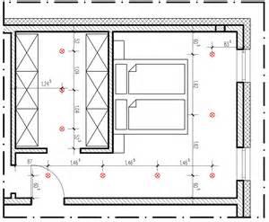 abstand spots decke wieviel einbaustrahler pro quadratmeter
