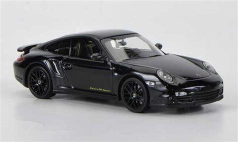 Diecast Miniatur Replika Mobil Porsche 911997 S Coupe porsche 997 turbo s edition 918 spyder black