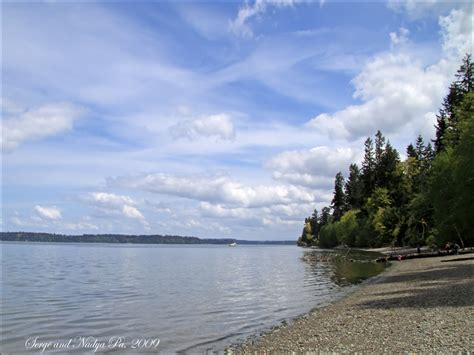 Tolmie State Park A Washington Park Located Nearby Gig | tolmie state park a washington park located near gig