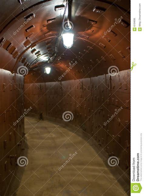 secret underground refuge royalty free stock image image