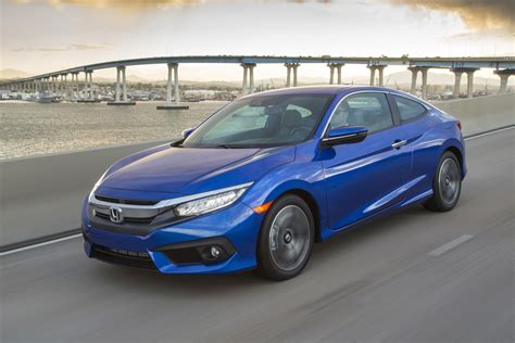 honda civic coupe 2017 2017 honda civic coupe overview