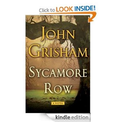 sycamore a novel books sycamore row sick of more racism