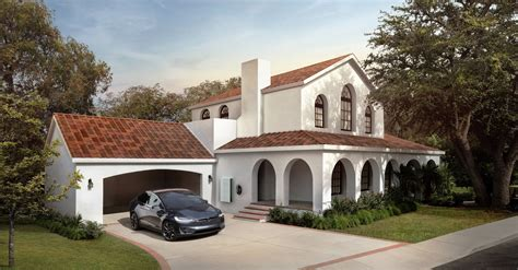 Tesla Home Press Kit Tesla