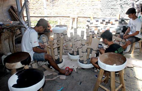 Kursi Kuliah Dari Kayu kursi dari kayu nangka berbagai macam furnitur kayu